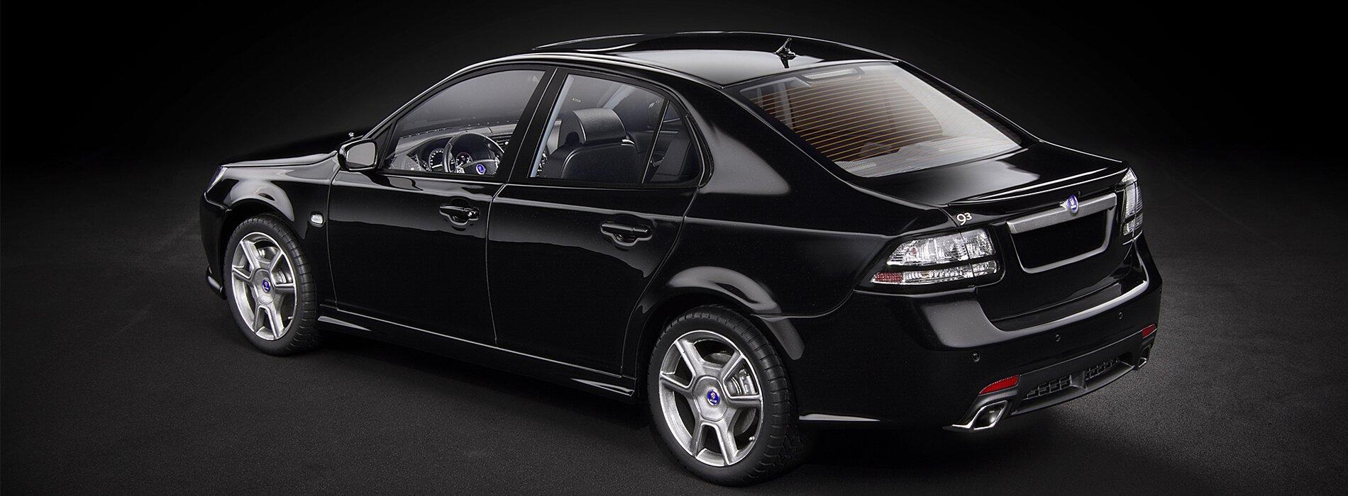Saab 9-3 TurboX