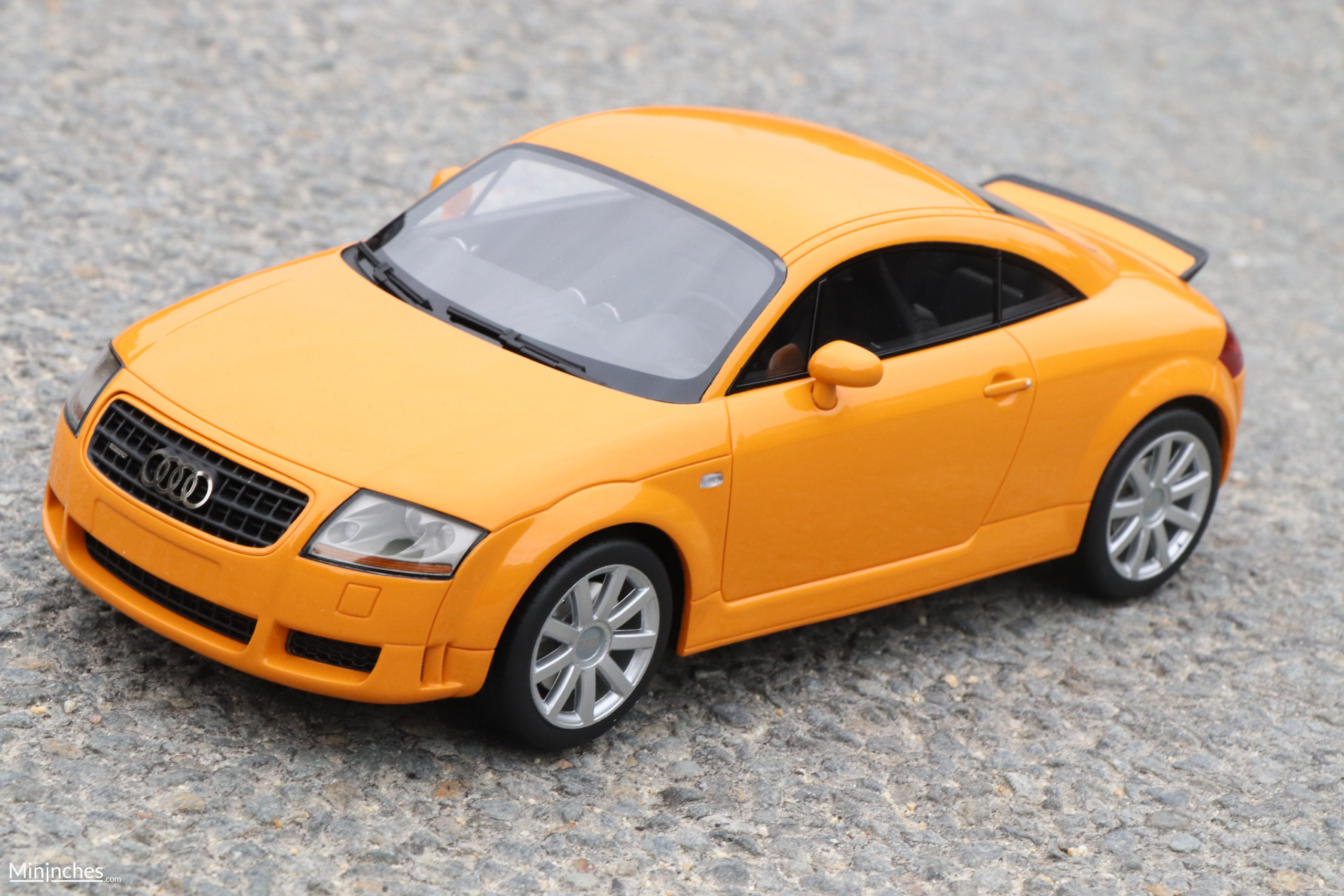 Audi TT 3.2 Mk1 DNA Collectibles
