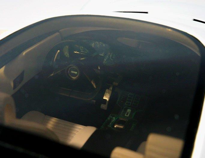 Saab AeroX