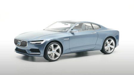 Volvo Coupe Concept