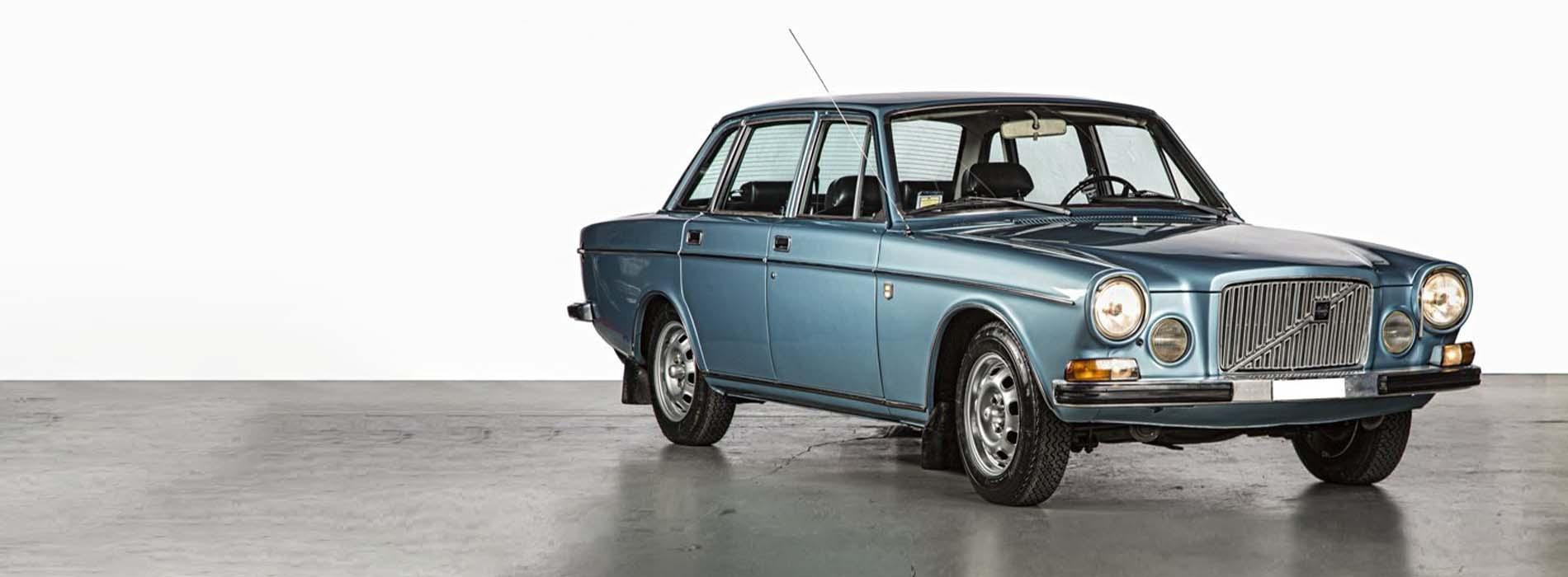 Volvo 164 E 1972