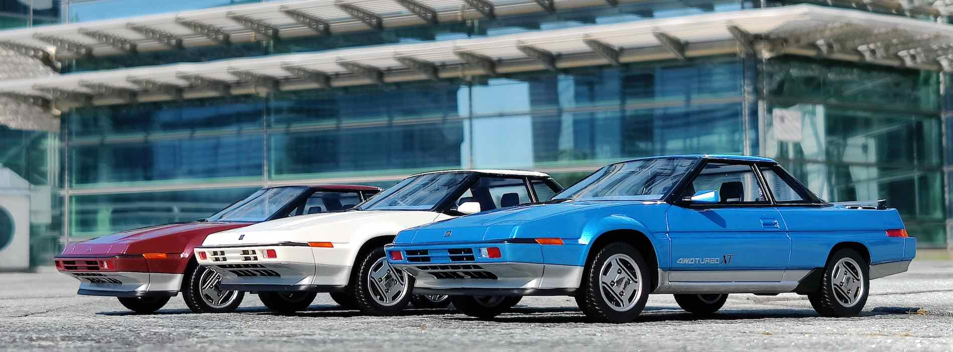 XT Turbo 1