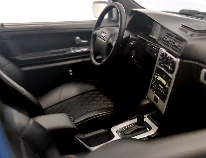 Volvo V70 R