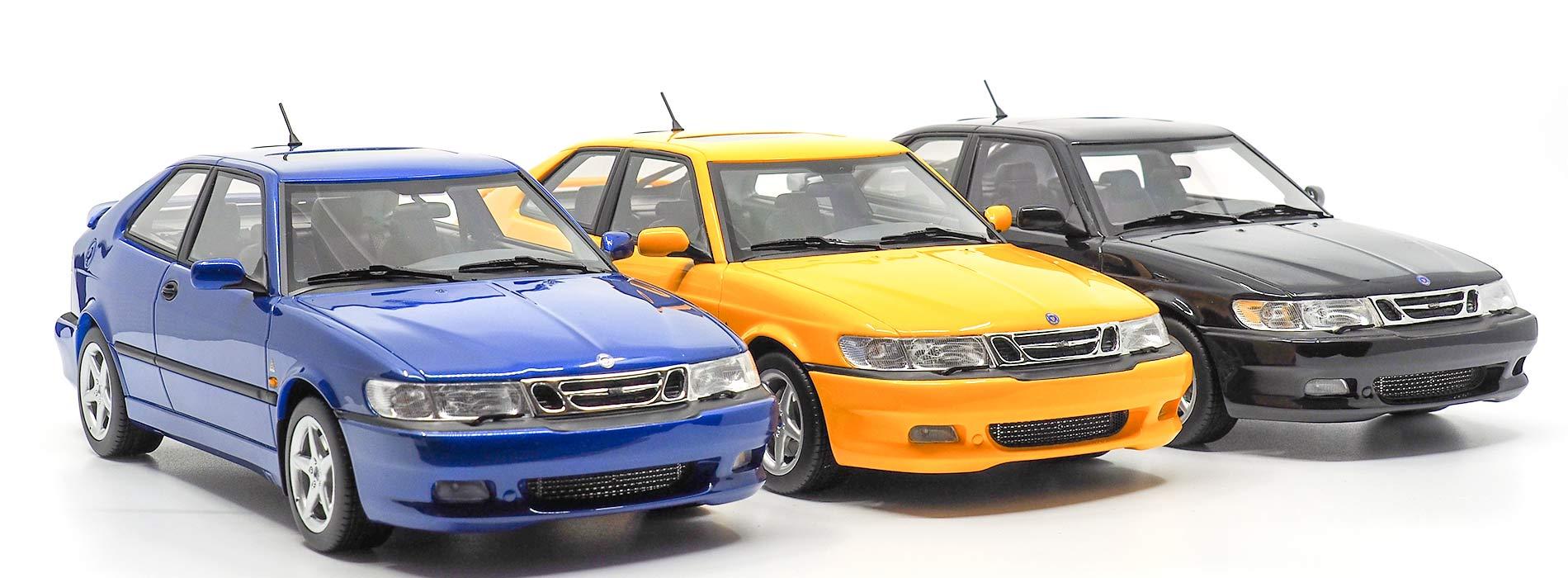 Saab 9-3 viggen coupe