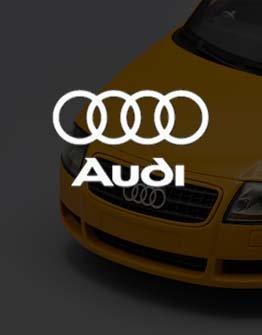 Audi Modelauto's