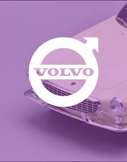 Volvo 1/18: Schaalmodel Auto's