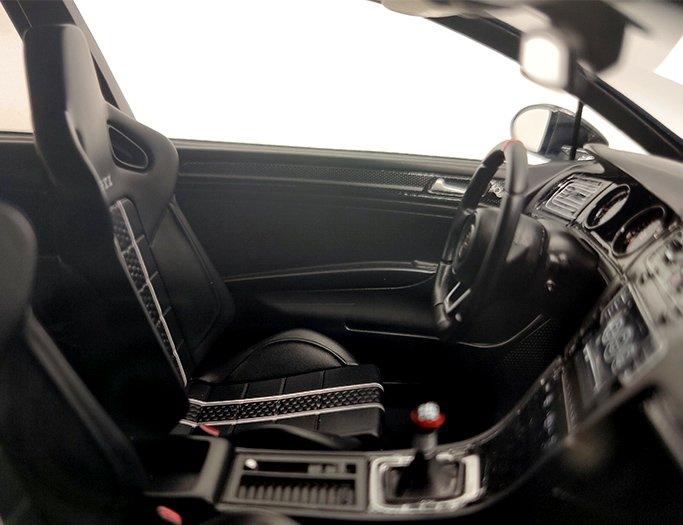 Volkwagen Golf GTI Clubsport S