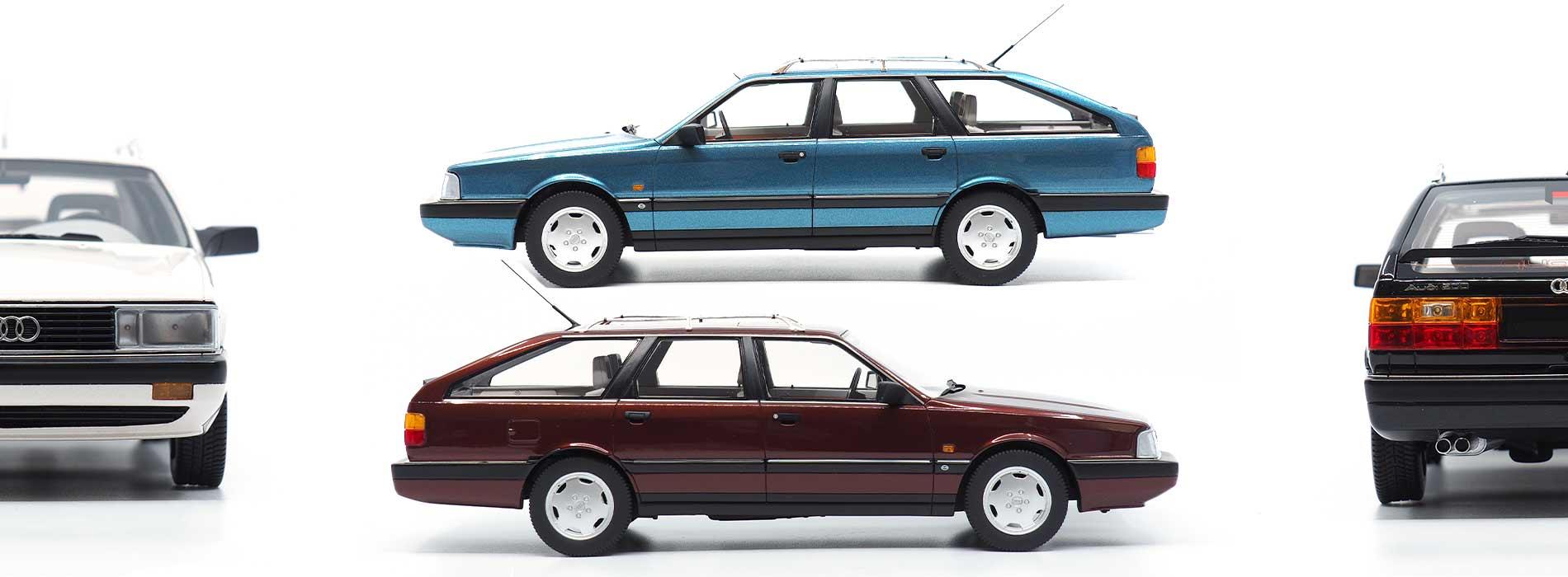 Audi 200 avant 20V quattro
