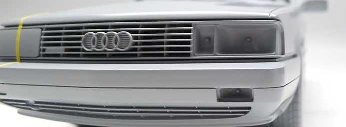 Audi 200 20V Avant quattro